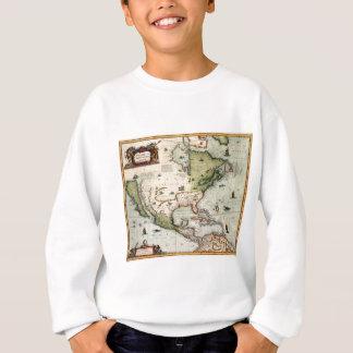 America 1610 sweatshirt