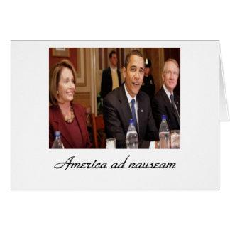 america ad nauseam 1 card
