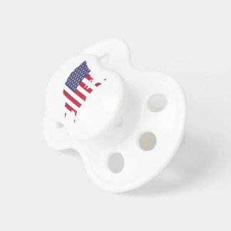 america art borders cartography country flag pacifier