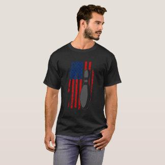 America Bowling | Bowling T-Shirt for Men & Women