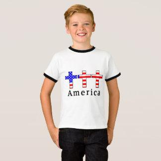 "America Christianity! CHILDREN""S TSHIRT! T-Shirt"