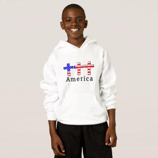 America Christianity! SWEATSHIRT!