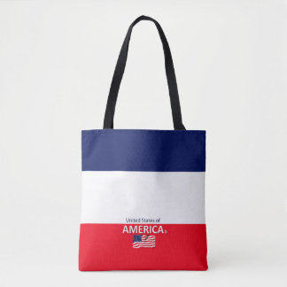 America Fashion Her Bag