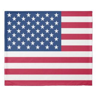 America flag American USA Duvet Cover