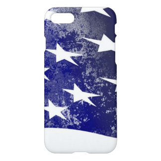 America Flag iPhone 7 Case
