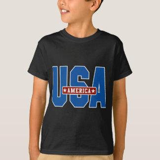 America Go USA T-Shirt