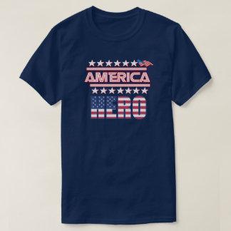 America Hero T-Shirt