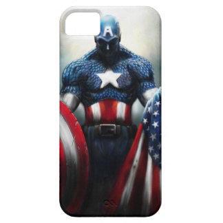 America iPhone 5 Cover