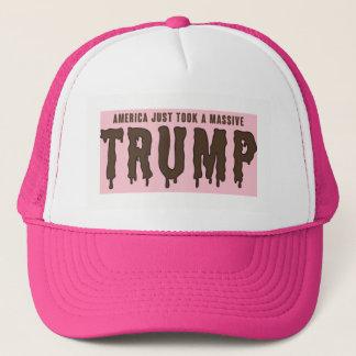 AMERICA JUST TOOK A MASSIVE TRUMP HAT