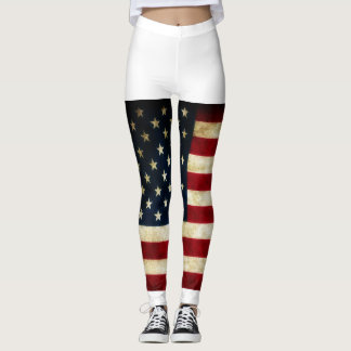 America Legging