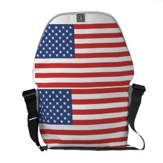 America Messenger Bags