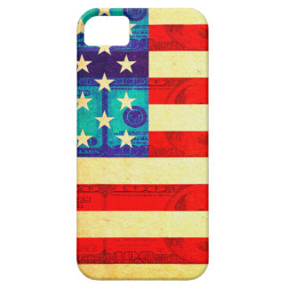 America money flag iPhone 5 covers