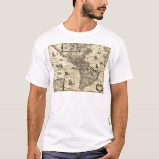 America Noviter Delineata T-Shirt