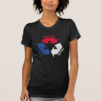 America Recycle T-Shirt