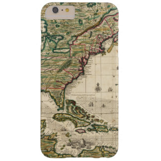 America Septentrionalis Barely There iPhone 6 Plus Case