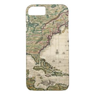 America Septentrionalis iPhone 7 Case