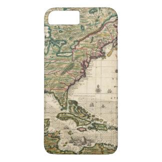 America Septentrionalis iPhone 7 Plus Case