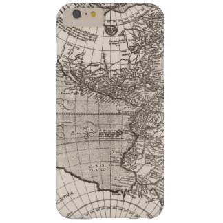 America sive India Novam, 1609 Barely There iPhone 6 Plus Case