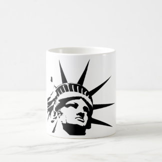 America Statue of Liberty Coffee Mug