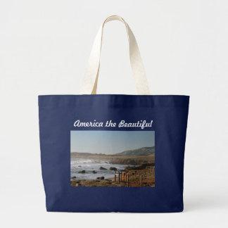 America the Beautiful Bag