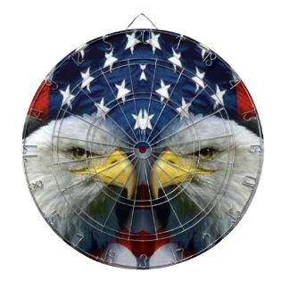 America the beauty_ dartboard