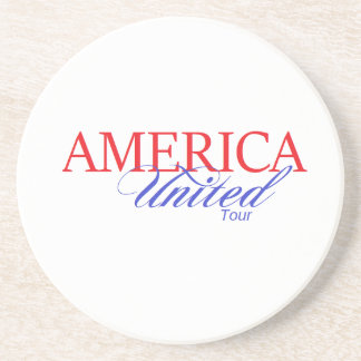 America United Gear Coaster
