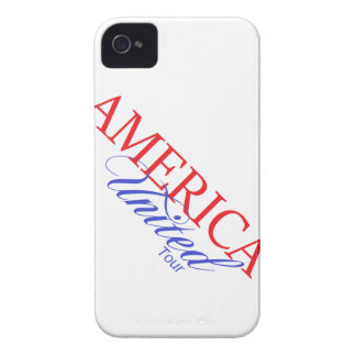 America United Gear iPhone 4 Covers