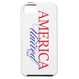 America United Gear iPhone 5 Cases