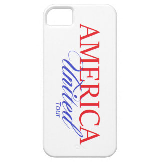 America United Gear iPhone 5 Covers