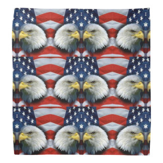 America-USA#3_ Bandana