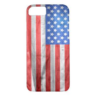 America USA United States Flag iPhone 7 Case