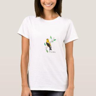 americam goldfinch, American Goldfinch T-Shirt