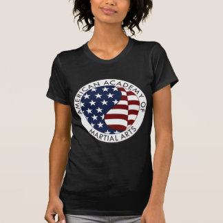 American Academy of Martial Arts collectible stuff T-Shirt