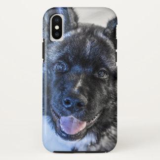 American Akita Case-Mate iPhone Case