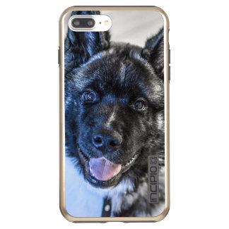 American Akita Incipio DualPro Shine iPhone 8 Plus/7 Plus Case