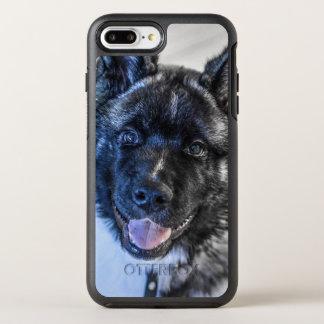 American Akita OtterBox Symmetry iPhone 8 Plus/7 Plus Case