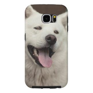 American Akita Samsung Galaxy S6 Cases