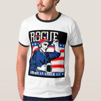 American Amber Ale T-Shirt