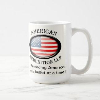 American Ammunition LLP Mug! Coffee Mug