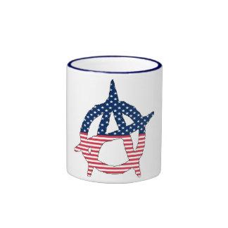 American Anarchy Mug