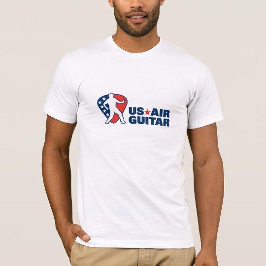 American Aparel T - Men's - Logo T-Shirt