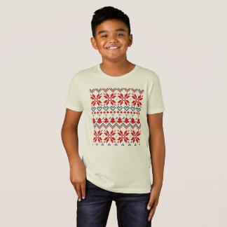 American apparel boys vintage Tshirt