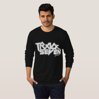 American Apparel Jersey Shirt by Track Seven Band