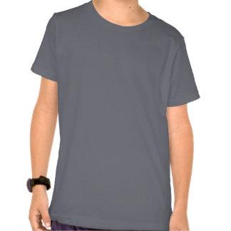 American Apparel Shirt in Grey - Kid's Shirt