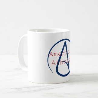 American Atheist Mug