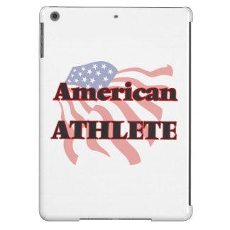 American Athlete iPad Air Cases