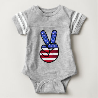 american baby bodysuit