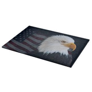 American bald eagle boards