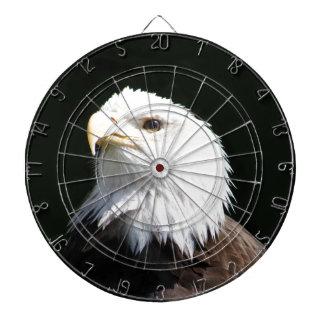 American Bald Eagle Dartboards