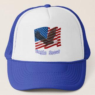 American Bald Eagle Hat